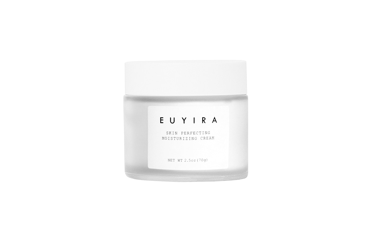 SKIN PERFECTING MOISTURIZING CREAM