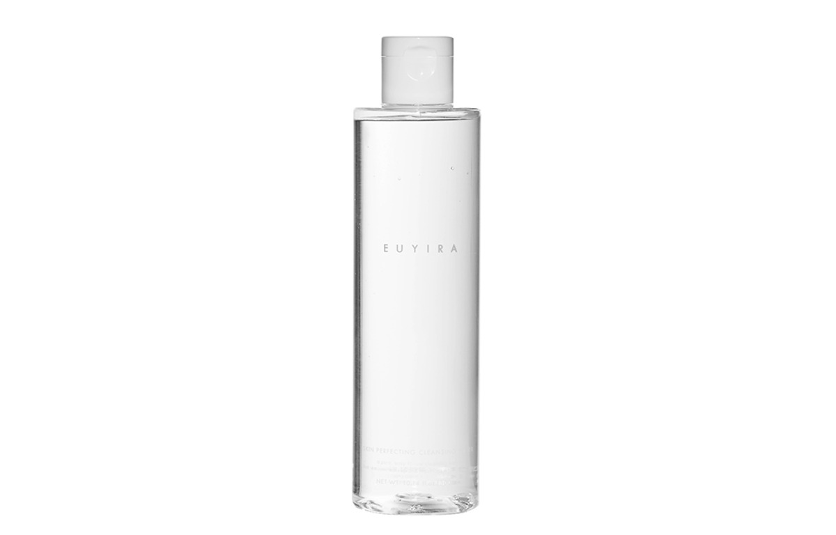 SKIN PERFECTING CLEANSING WATER